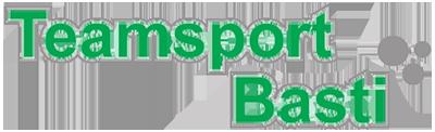 Teamsport Basti